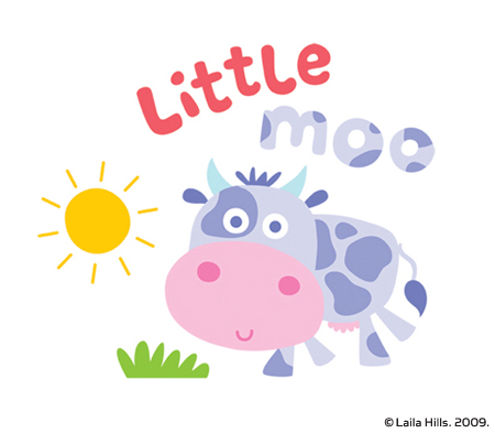 little-moo