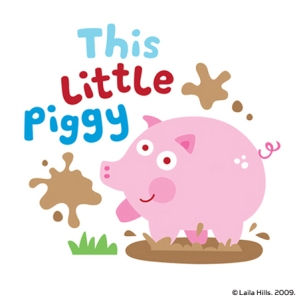 little-piggy