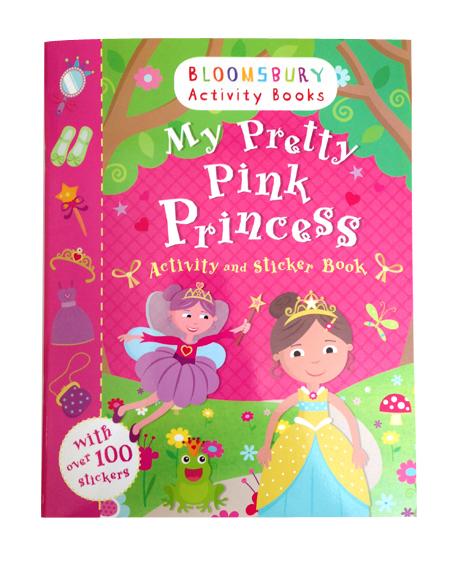 Princess cover pic