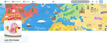 LH Twitter header pic