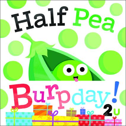 HAL00002 Half Pea